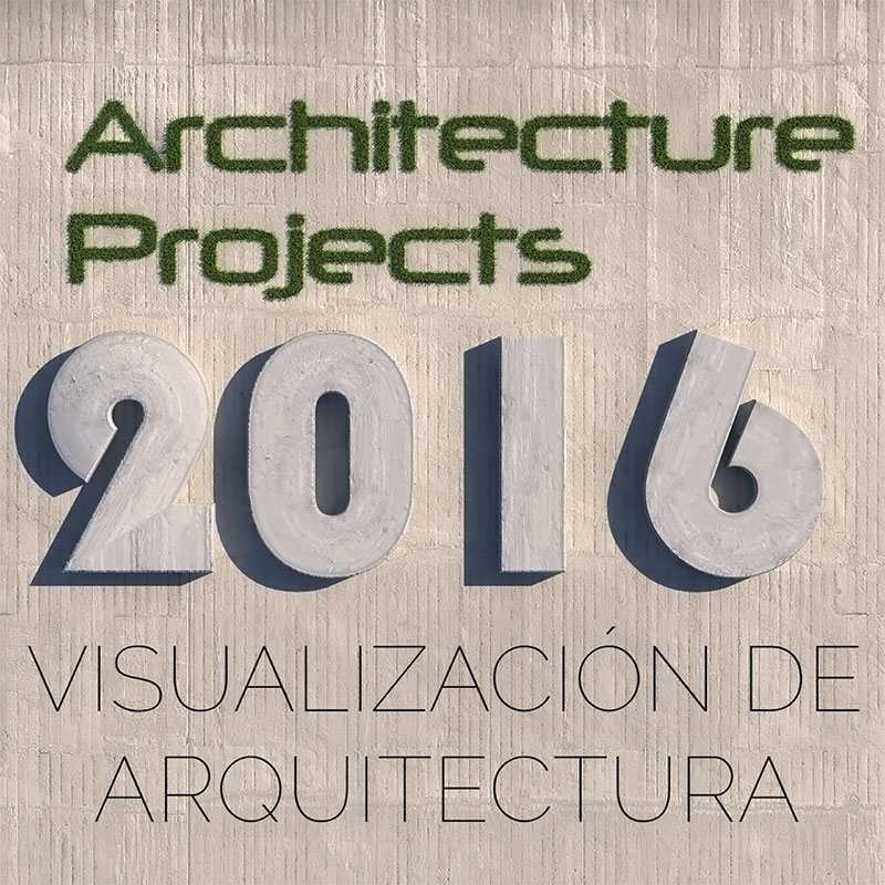 Portada de Portafolio de Architecture Projects