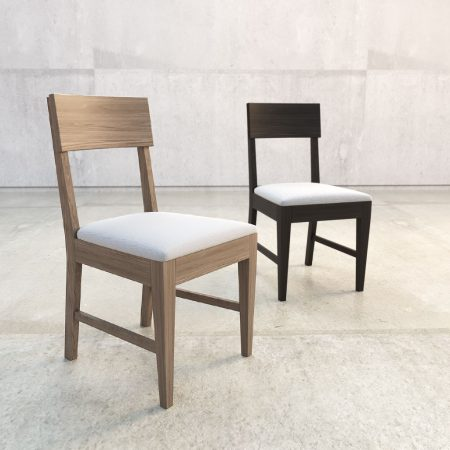 Architecture Projects Alameda Chair One