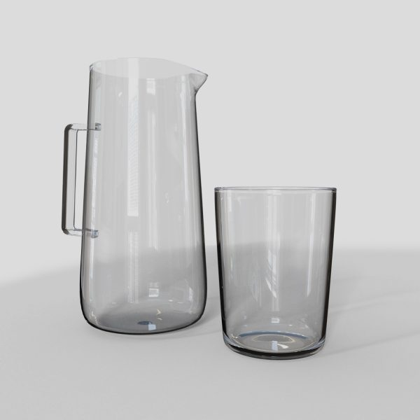 CB2 Marta Glass and Trap Jar_01